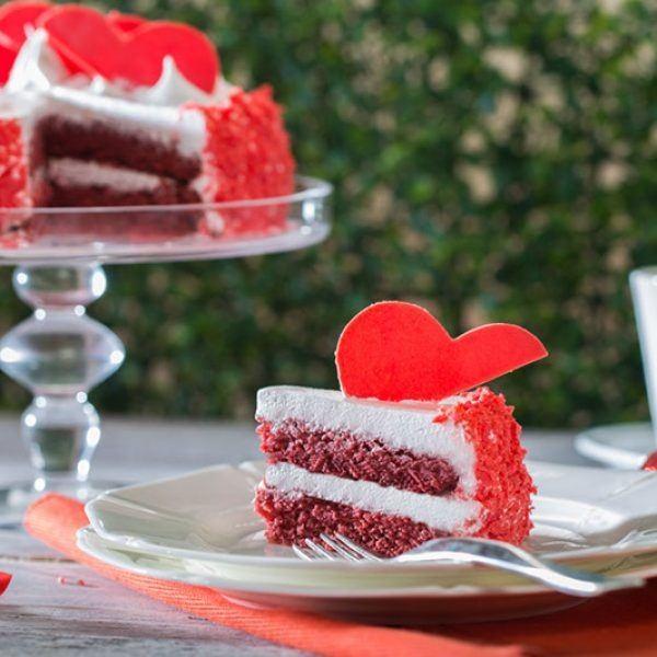 Where can I get the best red velvet cake in Mumbai? - Quora