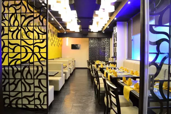 Who Are Well Known Interior Design Firms For Restaurants