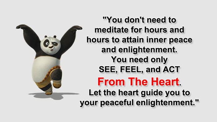 What Are The Lessons One Can Learn From Kung Fu Panda Series Quora