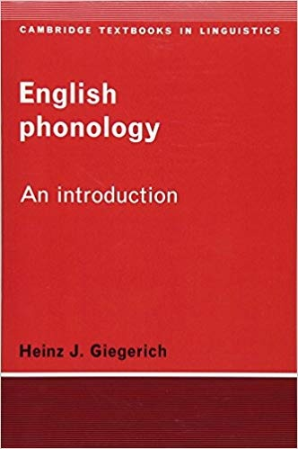 What's the best book to master English phonology? - Quora