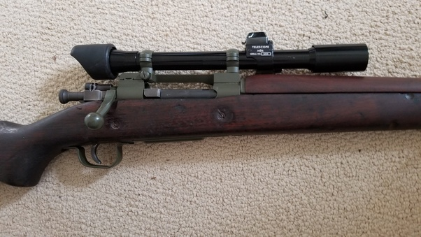 winchester p14 rifle serial numbers