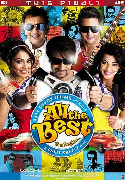 list of 2016 bollywood films comedy