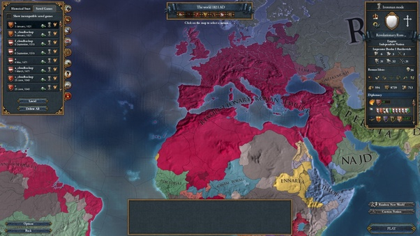 What are the hardest nations to form in EU4? - Quora
