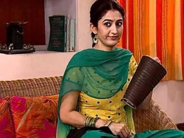 What is the most annoying character in Taarak Mehta Ka Ooltah