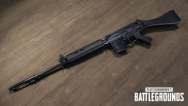 What Guns Support An 8x Scope In Pubg Mobile Quora