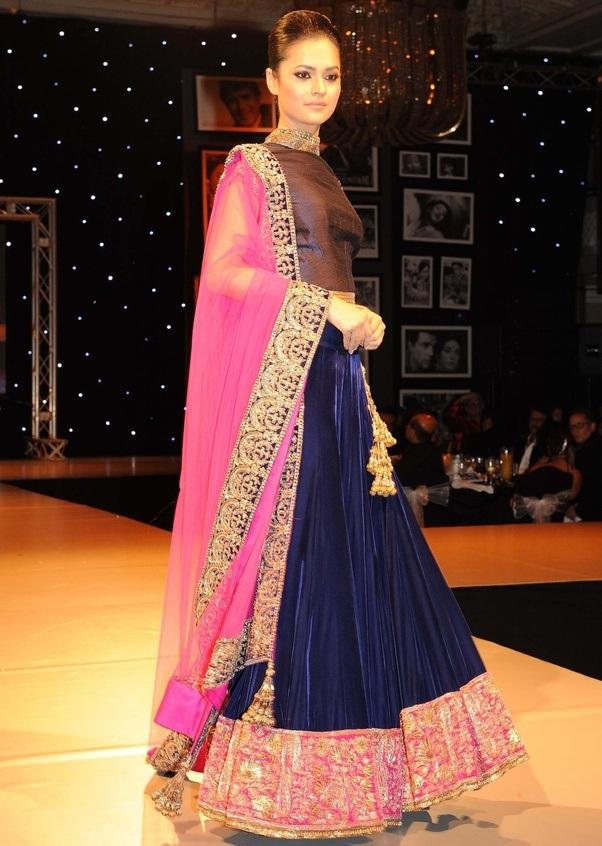 What is Manish Malhotra\'s best designed dress to date? - Quora