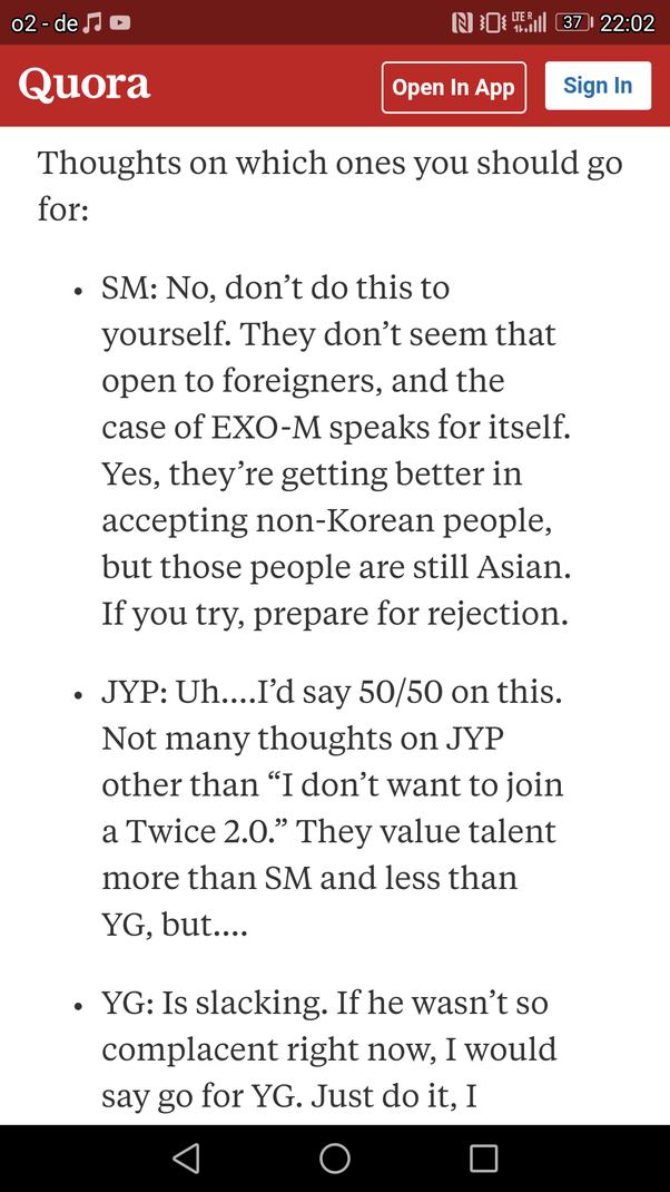 How to become a K-pop star if I'm not a Korean - Quora