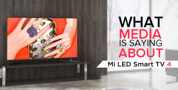 How to rate the Xiaomi Mi TV 4a - Quora