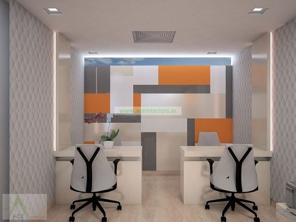 where can i get some of the best office interior design ideas in