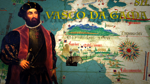 754f86036e0a0 VASCO DA GAMA'S EARLY LIFE AND FIRST VOYAGE TO INDIA