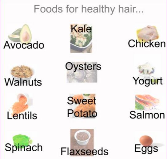 How To Regrow Hair Follicles Naturally