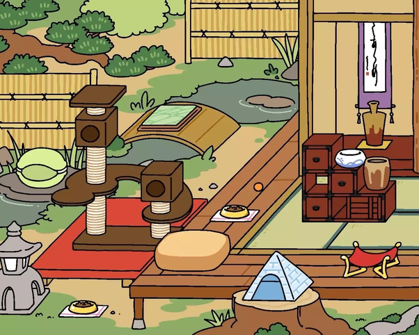 Which Neko Atsume Remodel Should I Get Quora