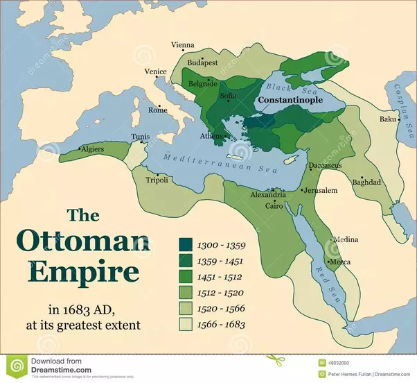 How was world war 1 the final straw for the ottoman empire quora in ww 1 it was defeated and the british took control and was partitioned publicscrutiny Images