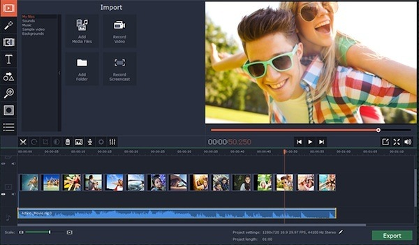 Openshot video editor 2. 4. 2 free download downloads freeware.