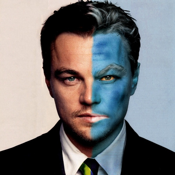 Who would you like to see cast as the 6 villains in the ...  Leonardo Dicaprio Riddler