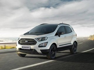 Which Car Is Safer And Why Ford Ecosport Vs Hyundai Venue Quora