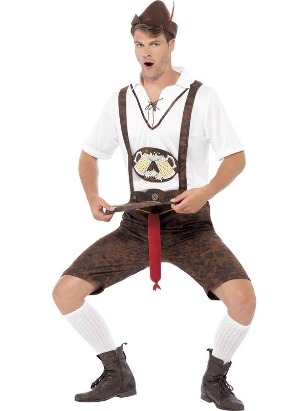 Is there any dissonance between aspects of german culture that are bratwurst and lederhosn bavarian germany as seen by an uk ebay seller solutioingenieria Image collections
