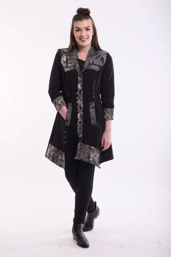 Like Orientique Fashions is a leading online clothing store here in  australia. Which provide Wholesale Coat & Jackets for women.