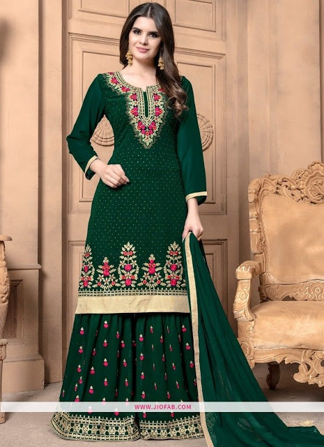 51b71b7b54 Hence, target trousers were sure to increase together with the suits.  Browse on to grasp what you able to expect from the present trends in  salwars are.