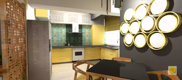 Are open kitchens good for Indian homes? - Quora