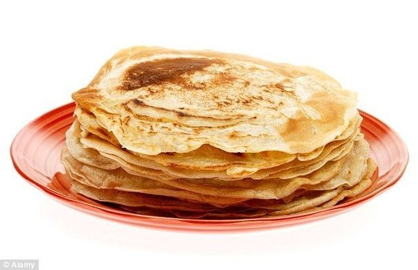 Is there a way to make crunchy pancakes quora finally a mess of crispy round the edges pancakes ccuart Gallery