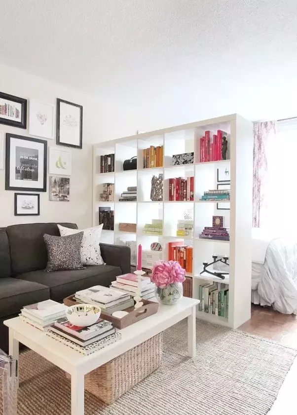How would I possibly decorate my studio apartment? - Quora