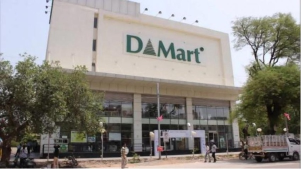 How can dmart sell items in much less price than others? - Quora