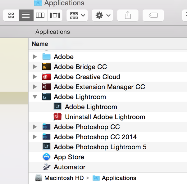 How exactly do you uninstall Adobe Creative Cloud? - Quora