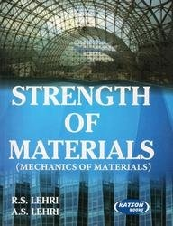 Advanced Strength Of Materials Pdf