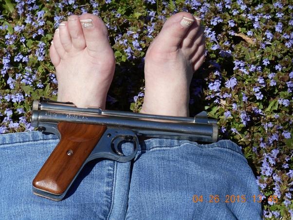 Can an air pistol traveling 394 FPS kill a bird? - Quora