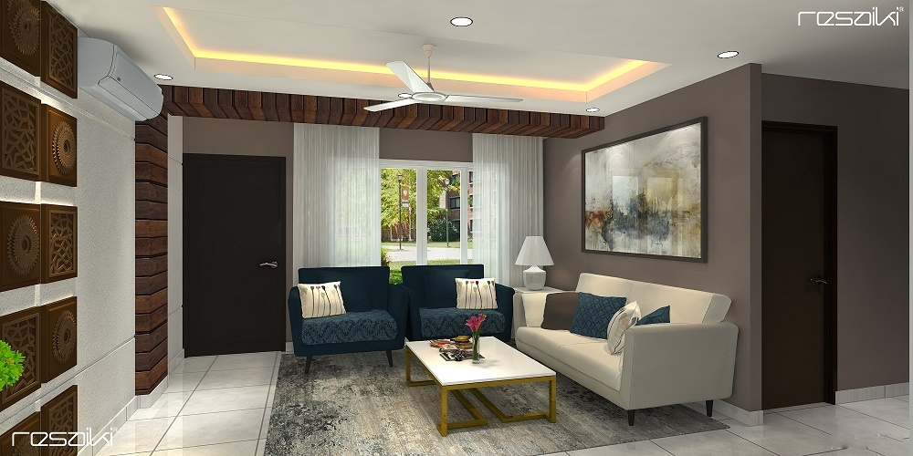 Resaiki Interiors Is One Of The Leading Interior Designers In Delhi And Ncr India That Offers A Wide Range Architectural Designing