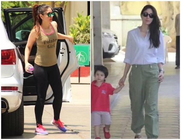 Who is the fitness queen of Bollywood in 2021
