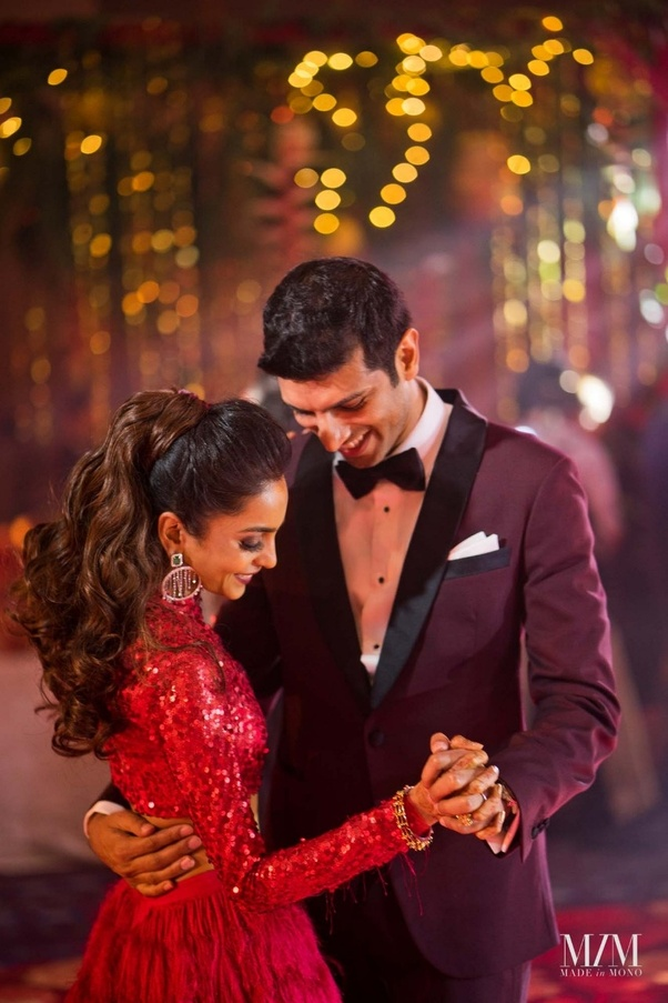 What Is The Best Wedding Reception Costume For Indian Bride And Groom Quora,Diamond Luxury Wedding Dresses