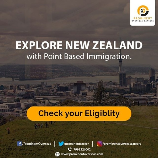 Is immigration to newzealand open? - Quora