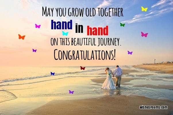 What is best message to send to wish happy wedding quora here are some of my personal favorite marriage wishes from the resource referred to above m4hsunfo