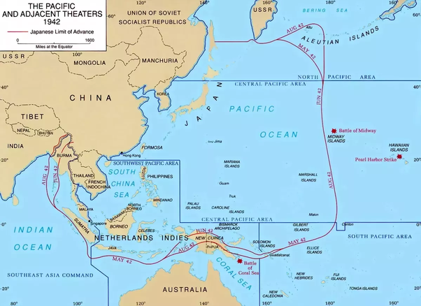 What Would Happen To Australia If Imperial Japan Won Wwii Quora