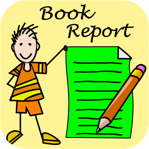 Who can write me a book report