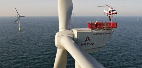 How Much Electricity Does A Wind Turbine Generate Quora