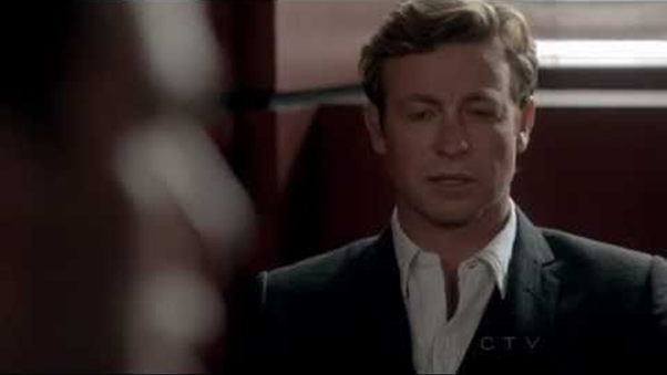 Why isn't The Mentalist on Netflix? - Quora