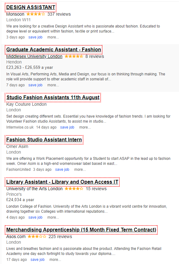 Which Institute Provides The Best Curriculum In Fashion Designing Course Quora
