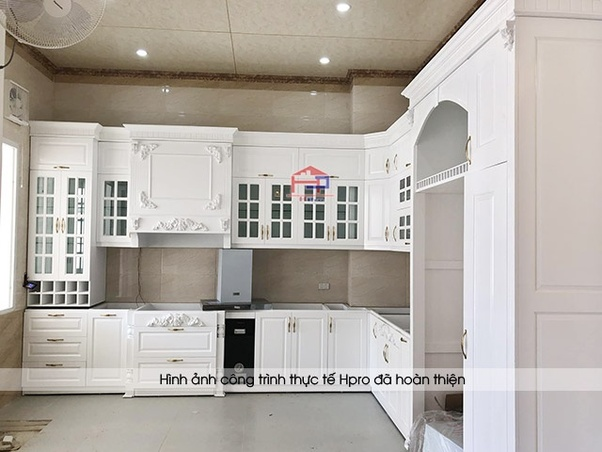 What Is Neoclassical Kitchen Cabinet Quora