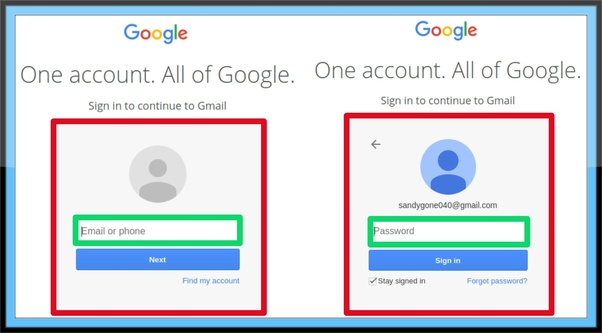 how to change my recovery email on gmail