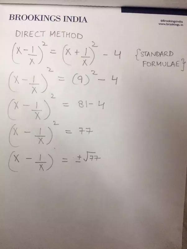 X 1 X 1