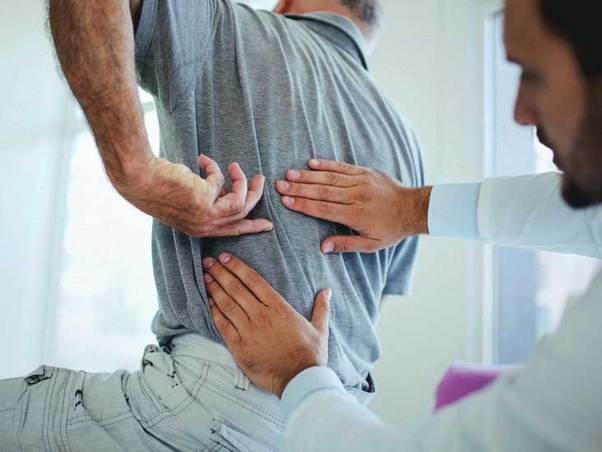 What Is Best Treatment For Back Pain And Neck Pain