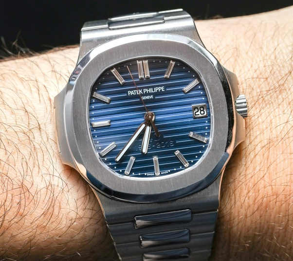 2a4bf6fc4fe Why are Patek Philippe watches so expensive  - Quora