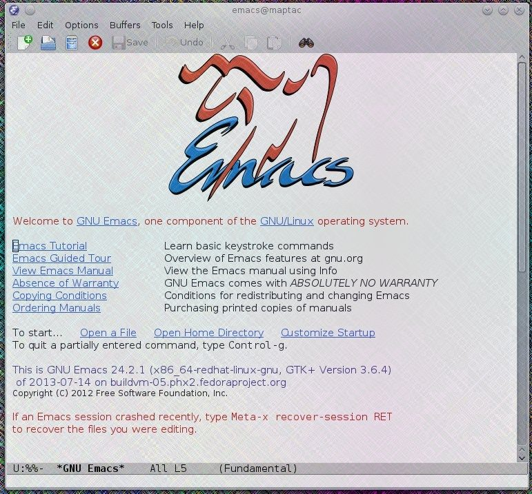 How to get started with Emacs - Quora