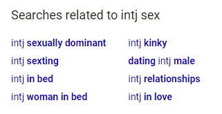Intj Dating-Tipps