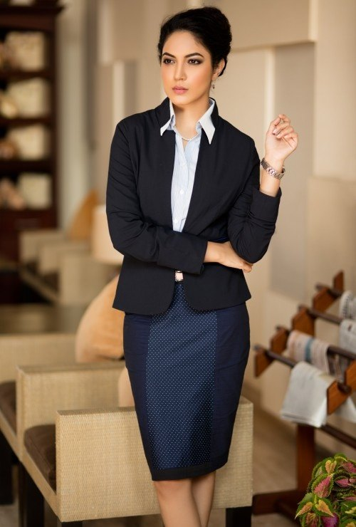 What Is Best Way To Wear Formal Dress For First Interview Quora