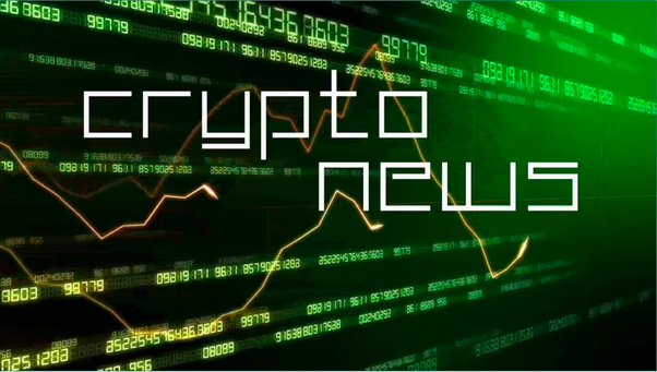 Image result for crypto news