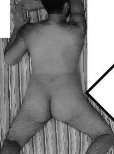 Masturbate in prone position with you